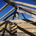 Roof System Truss